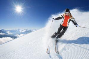 Ski Montagne