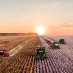 L'industrie agroalimentaire européenne – Par Olivier Dekokere