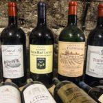 L'histoire de la création des vins de Bordeaux
