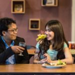 Comment bien débuter une relation amoureuse ? par 2L multimédia