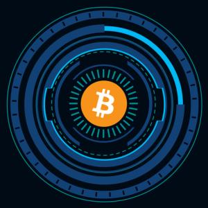 Image du logo bitcoin