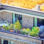 Décoration de terrasse : tendances de 2019