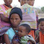 Acteurs et actions de l'aide humanitaire