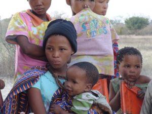 Enfants défavorisés