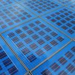 Un avenir radieux attend l'industrie solaire