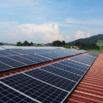 Un système d'énergie solaire qui fonctionne la nuit change la donne dans le domaine des énergies renouvelables