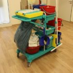 5 bonnes raisons pour sous-traiter le nettoyage des locaux professionnels