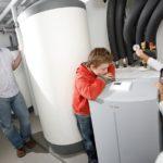 L'aérothermie, une énergie propre et efficiente pour votre maison