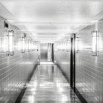 Le nettoyage industriel des plafonds dans les bâtiments commerciaux
