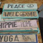 Le style bohème pour une déco hippie chic