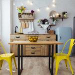 Le style vintage, un incontournable de la décoration d'intérieure