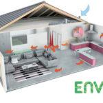 Les constructions écologiques, un bon moyen de faire des économies tout en respectant l'environnement