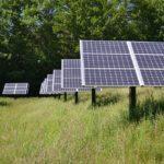 Les batteries de stockage d'électricité photovoltaïque