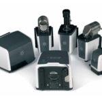 Les caractéristiques des Microscopes Cary 610 FTIR