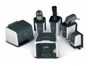 Microscope cary