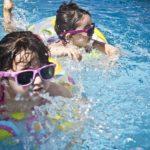 A quel âge les enfants peuvent-ils se mettre à la natation ?