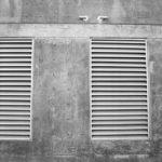 La ventilation naturelle (ou passive) dans un bâtiment