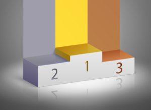 podium classement assureurs courtiers 2020