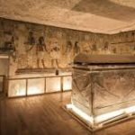 Les meilleures tombes à visiter dans la Vallée des Rois