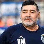 Diego Maradona : l'Argentine pleure le détenteur de la Main de Dieu