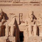 Abou Simbel, le temple symbolique de l'Egypte ancienne