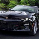 Chevrolet : l'histoire d'un Européen qui aura réussi en Amérique