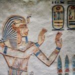 Vallée des rois : un site égyptien à couper le souffle