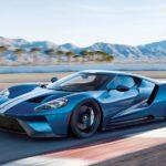 Ford Motor Company : l'innovation au service de l'automobile