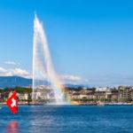Centenaire de Genève, capitale de la paix
