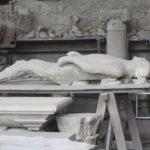 Nouvelles découvertes à Pompéi
