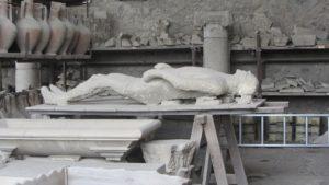 pompei nouvelle decouverte