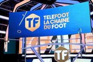 Logo Telefoot chaîne MediaPro
