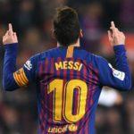 Un sponsor de Messi offre des bières aux gardiens qui ont encaissé un but face à la star argentine