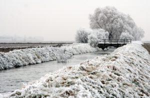 neige en alsace