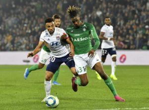 Derby Lyon / Saint Etienne