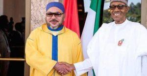 maroc et nigeria