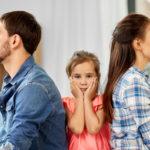 Séparation de concubins : comment faire pour la garde des enfants ?