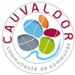 La communauté des communes Causses et Vallée de la Dordogne (Cauvaldor)
