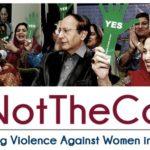 #NotTheCost : un 5e anniversaire pour lutter contre les violences faites aux femmes actives en politique