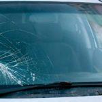 Impact pare-brise : réparation, remplacement et contrôle technique