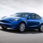 Tesla Model Y : la voiture la plus vendue au monde en 2023 ?