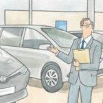 L'essor du marché des véhicules d'occasion