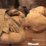 Egypte ancienne : des archéologues ont identifié la première momie enceinte