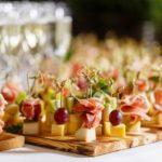 Événement post-Covid : comment se fait la gestion de la nourriture et des boissons ?