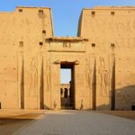 Le temple d'Edfou, un trésor de l'Egypte Antique