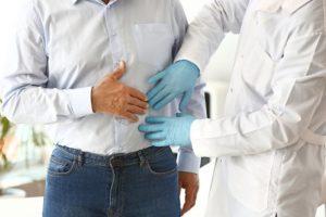 consulter en urologie en Saône et Loire