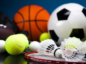 Assurer ses équipements sportifs