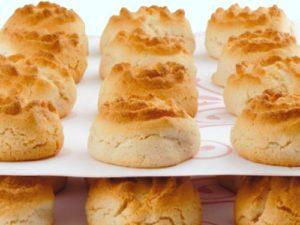 Les Macarons de Montmorillon