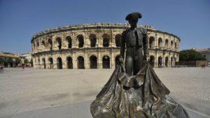 Nîmes délègue la gestion des monuments romains à Edeis Concessions