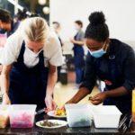 Focus sur la gastronomie solidaire